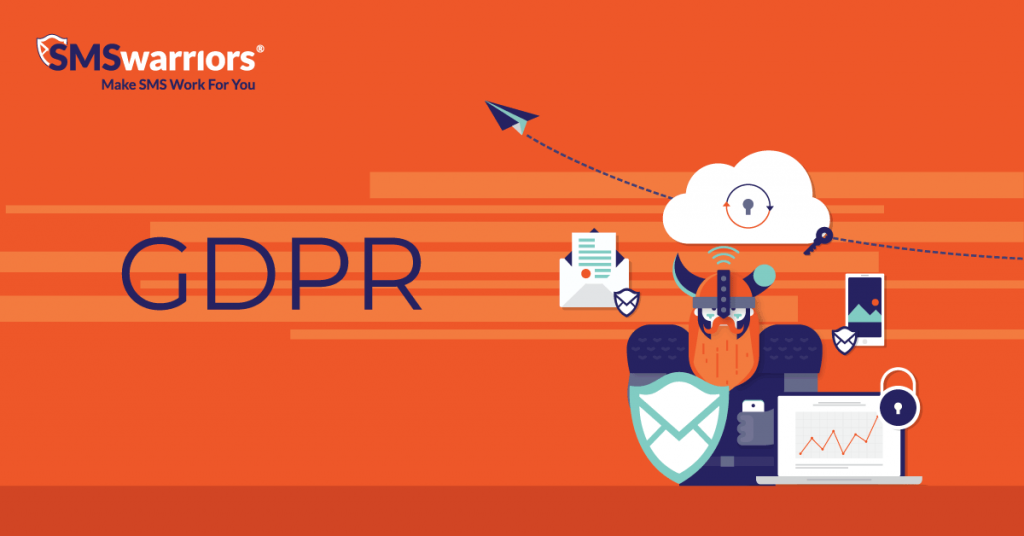 SMSwarriors GDPR What It Means for SMS